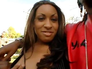 Big and round orgy Kaleah orgy world brown round