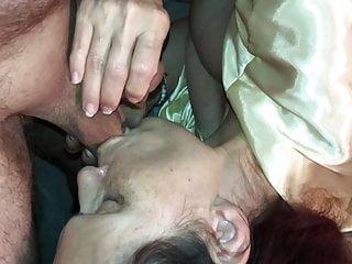 Native american wife sharing blowjob Native american tounge bath 1