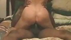 Amateur Slut with BBC Part 2