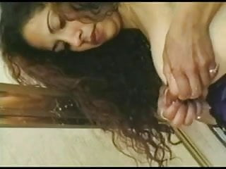 Milky cat asian Milky tit milf