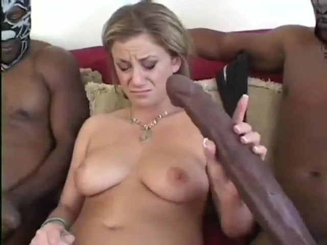 Big Black Cock Stripper