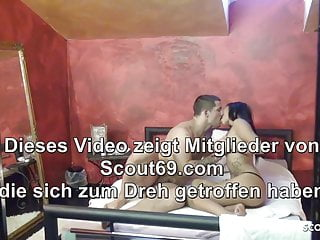 Fuck with vibrating condom video - Real thai hooker no condom fuck by german client in parlour