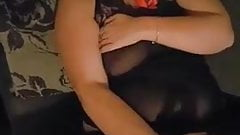My favourite all time pussy , using a dildo
