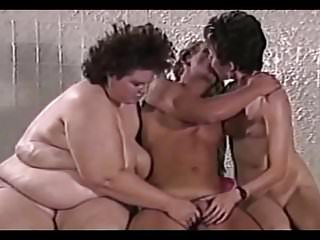 Very skinny women fuck videos Bbw and skinny women have fun with a boy.
