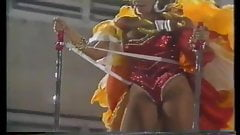 interracial CARNAVAL SEXY BRAZIL 1992 GLOB anal orgasem