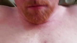 redhead bottom  barebacked and breed