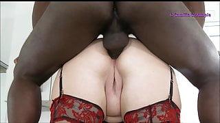 Anal with Blackwood