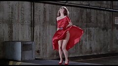 Kelly LeBrock: Sexy Dancing - The Woman In Red (1984)