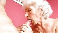 Granny Norma Notches Up Another One