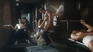 SIMONA VALLI  in Hot Vintage Movie...