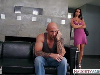 Rachel starr bondage Busty gf rachel starr fucking