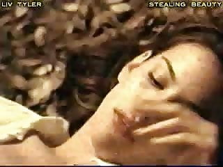 Liv naked tyler Liv tyler - stealing beauty2