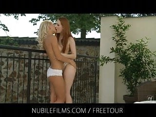 Asian l porn - Nubile films - perfect body blonde grace hartley fucks her l