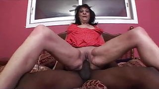 SAGGY MATURE VIDEO UGLY-mature