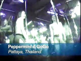 Best teen club Peppermint best thai night club