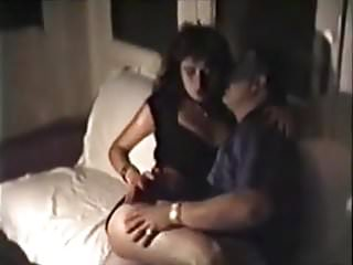 Sex audio recording neighbours - Hot wife cheating with neighbour while hubby record