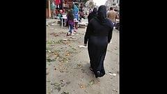 Hijab Big asses - Neswan Baladi Sharmouta