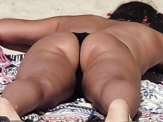 Death by bikini series Argentina 1st class voyeur candid series - 104