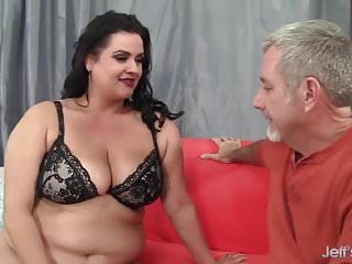 Busty chubby mom fuck video movie Hot chubby mom fucked hard
