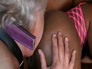 Mistress dominatrix femdom - Curvy ebony mistress dominatrix 2
