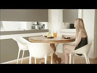 Import lingerie - A good breakfast is important by filmhond