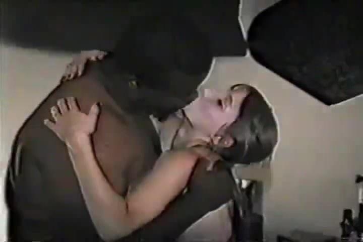 Black Mistress Fucks Guy