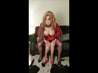 Busty angelique free video Angelique fucked on the sofa by madame c