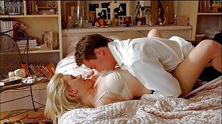 Scarlett – Johansson nude and sexy