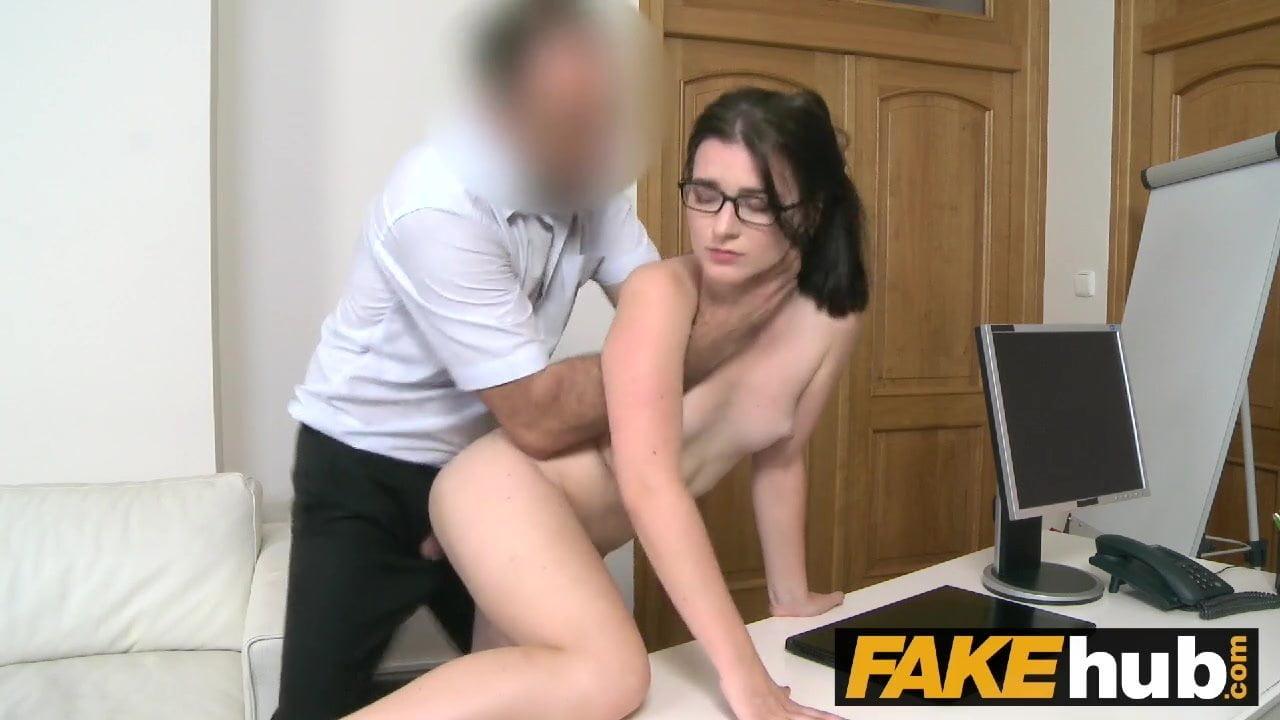 Porn Fake Agent