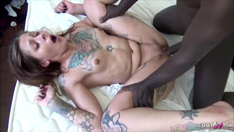 Frau Bezahlt Mit Sex