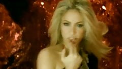 Shakira - She wolf recut  XXL by Draegon