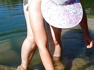Hairy mature amateurs Hairy mature 41 y.o. outdoor