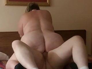 Gay male b w photo Blonde b b w doing cowgirl