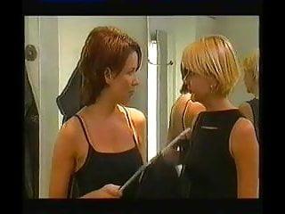 Is claire sweeney a lesbian Claire sweeney black underwear nn
