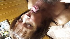 mature couple bj in hd