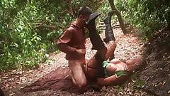 Asuntos de renfair: fuckfest del bosque de cuento de hadas
