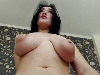 Breast girl tiny young Gorgeous sexy puffy big young breasts and pussy rub