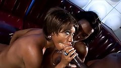 Nyomi Banxxx Imani Rose With Lex