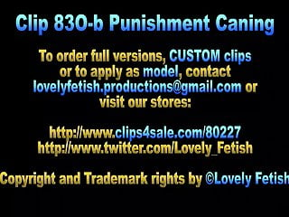 Young shemales video clips - Clip 83o-b punishment caning - sale: 8