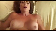 Sexy MILF has POV Sex