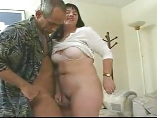 Tom welling big dick - Chubby chick gets pounded well by a nice dick