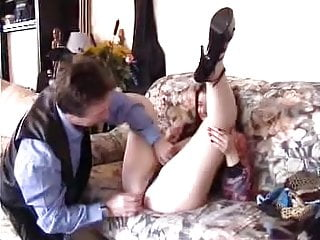 Hairy prairie clover french - French hairy brunette for first anal