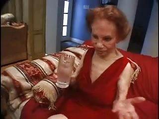Linda kozlowski bare breasts Very old granny linda