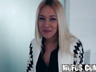 Video fo women in porn - Mofos - latina sex tapes - mila castro - fuck me while my fo