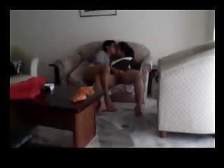 Sex and the city 2 puns - Malay- atas sofa pun jadi