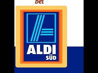 Sexy lustig flash Aldi lustige werbung