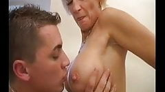 Irina The Milf Massage Leads To Fucking