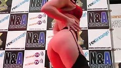 anastasia mayo en festival erotico