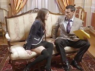 Fucked up graphics - British slut samantha fucked up the arse chaise lounge
