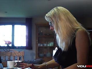 Lana las vegas escort - Hardcore interracial fuck with bbc and mature lana vegas